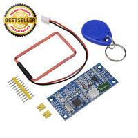 EM4100 ID Reader RFID Module Precise Wireless Module HZ-1050 125KHz