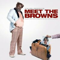 Tyler Perry's Meet the Browns Music From And Inspired By The Motion Picture