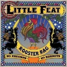 LITTLE FEAT - ROOSTER RAG  CD+++++++++COUNTRY+++++++++ NEU