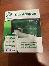 Leapfrog Car Adapter
