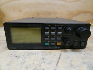 ICOM IC-R100 Communications Receiver 0.5-1800MHz AM FM WFM Amateur Ham Radio
