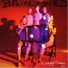 GEORGE HARRISON - BRAINWASHED  CD 12 TRACKS INTERNATIONAL POP  NEU