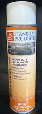 US Standard Products Heavy Duty All-Purpose Degreaser Citrus Formula 3000 14oz