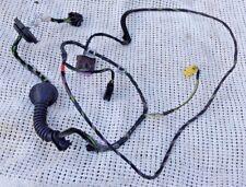 SMART ROADSTER 452 door wiring loom LH or RH  FREE POST