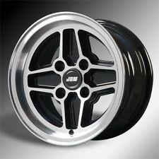 Escort Mexico MK1 & MK2 Alloy wheels / 13x7 Wheels x 4 RS4