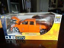 2003 DODGE RAM PICKUP 1/24 JADA DUB CITY USED