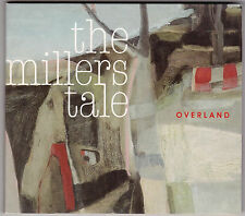 The Millers Tale - Overland - CD (VT0046 Vitamin 2008)