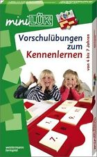 Westermann Lernspielzeuge mit Kombinier-Lerninhalt