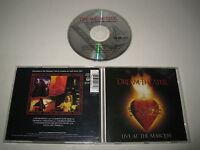 Dream Theatre / Live At The Marquee ( Atco / 7567-92286-2) CD Album