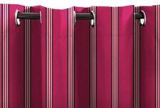 Accessoires rose pour rideau et store Salon