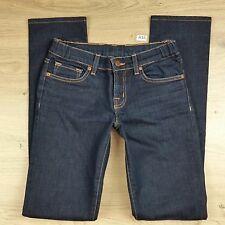 J Brand Pencil Leg Womens Jeans EUC Size 26 W27 L32 Made in USA (A16)