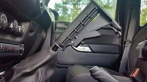 adjustable height AR15 custom universal tactical shifter knob Jeep Wrangler