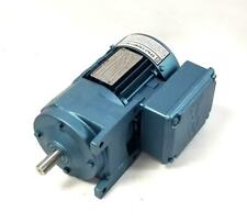 Sew Eurodrive R32DT71D6 AC Motor 3 Phase 0.33 HP 1100 RPM