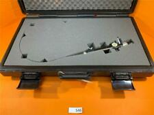 Parts Only Zonare P8 3 Tee Transducer With Case