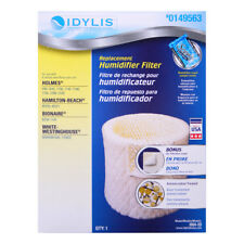 IDYLIS Wick Filter H64-ID Fits Holmes Hamilton-Beach Bionaire White-Westinghouse