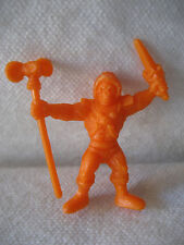 1985 vintage SKELETOR Panrico Dunkin MASTER OF THE UNIVERSE figure toy premium !