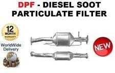 Per FORD KUGA 2.0 TDCi 4x4 2008 -- & GT DPF Diesel fuliggine filtro del particolato