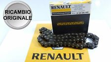 Chain of distribution control transmission for Renault R4 set new