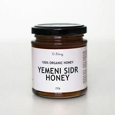 Yemeni Sidr au miel 250 g