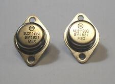 par Transistor de potencia A1105 C2580