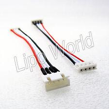 Équilibreur Adaptateur Câble 3s 11.1v JST-xh sur Eh Hyperion Graupner robbe KOKAM Batterie