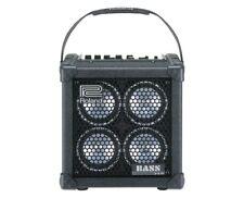 Roland MICRO CUBE Bass RX Battery-Powered Bass Amplifier Stereo Amp PROAUDIOSTAR