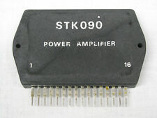STK090 STK 090 Hybrid IC Power Amplifier