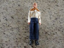 1968 Mattel Ken Doll Blonde Hair with Shirt Pants and Boots