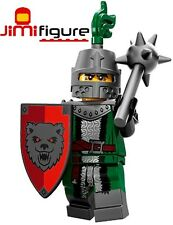 NEW LEGO Minifigures Frightening Knight Series 15 71011 Minifigure Mini Figure