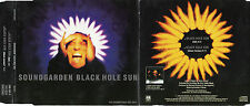 "SOUNDGARDEN / CHRIS CORNELL ""BLACK HOLE SUN"" RARE PROMOTIONAL CD SINGLE"