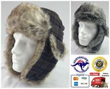 Polyester Ski Hats for Men