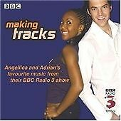 Making Tracks, Various Composers, Very Good