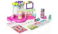 Party Popteenies Poptastic Party Playset - Brand New - Free P&P