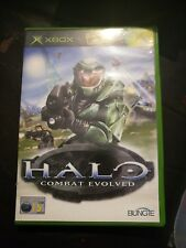 Halo Combat Evolved Xbox Game Xbox 360 Game UK PAL