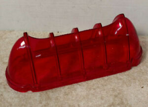 NOS REAR TAIL LAMP LENS 1961 BUICK 5952047 R4-61