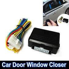Replacement 4-door Automatic Car Window Closer Module Auto Security System Kit