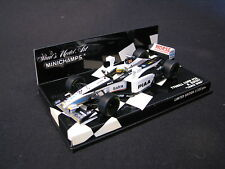 Minichamps Tyrrell Ford 026 1998 1:43 #20 Ricardo Roset (BRA) Tower Wings (LS)