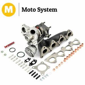 Turbolader MHI Seat Leon VW Audi Skoda 1.4 TSI CAXA 03C145701R  49373-01005