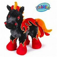 (NIGHT MARE) - Webkinz  - Plush Stuffed - HM398 - New with Sealed Code - Retired