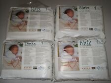 Naty Diapers - Size 1 - 104 Count