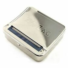 Zig Zag Boite Automatique Cigarette Tabac Rouler Machine Zigzag Roll