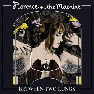 Florence+The Machine - BETWEEN TWO LUNGS