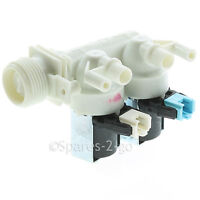 Solenoid Electric Water Inlet Valve for HOTPOINT Washing Machines