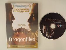 Dragonflies (DVD, 2003) UK RELEASE MARIUS HOLST 03 DISCOVERIES FILM PROGRAMME