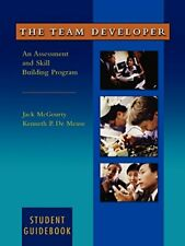 The Team Developer: An Assessment and Skill Bui. McGourty, Jack.#