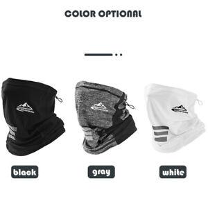 GOLOVEJoy Ice Silk Magic Scarf Outdoor Sport Cycling Antisweat Headband 3 Styles