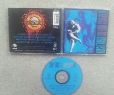 Guns N Roses USE YOUR ILLUSION 2 German Collectors Edition CD 1991 FIRST PRESS!