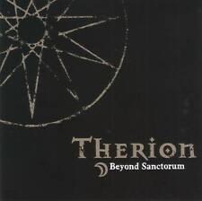 THERION - BEYOND SANCTORUM (+5 Bonus)(1992/2000) Death Metal CD Jewel Case+GIFT
