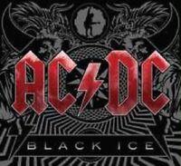 "AC/DC ""BLACK ICE"" 2 LP VINYL NEU"