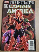Captain America #28 FN 2007 Marvel Comic Brubaker Epting